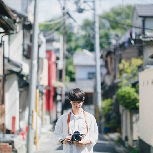 Photograher 橋本優馬