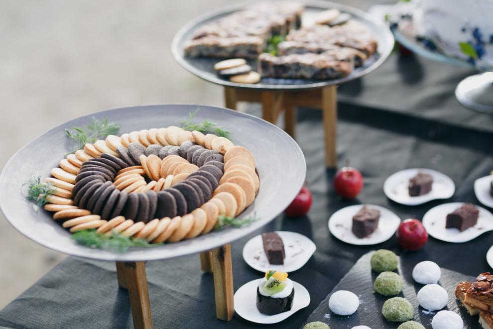 奈良の結婚式お菓子