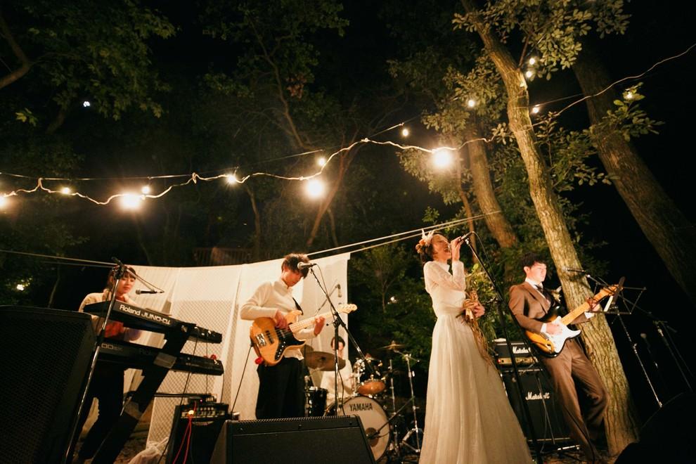 奈良の結婚式二次会