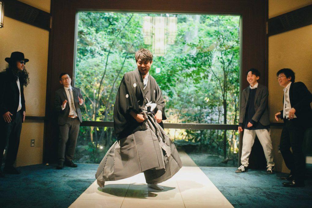 京都アカガネ結婚式