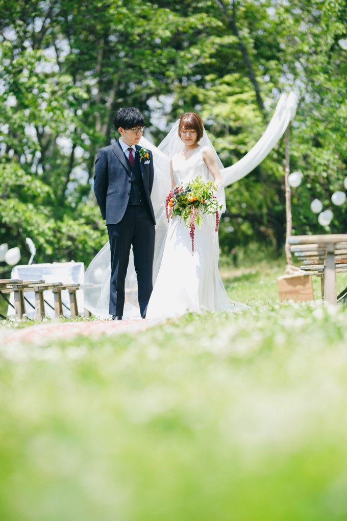 大阪結婚式カメラマン