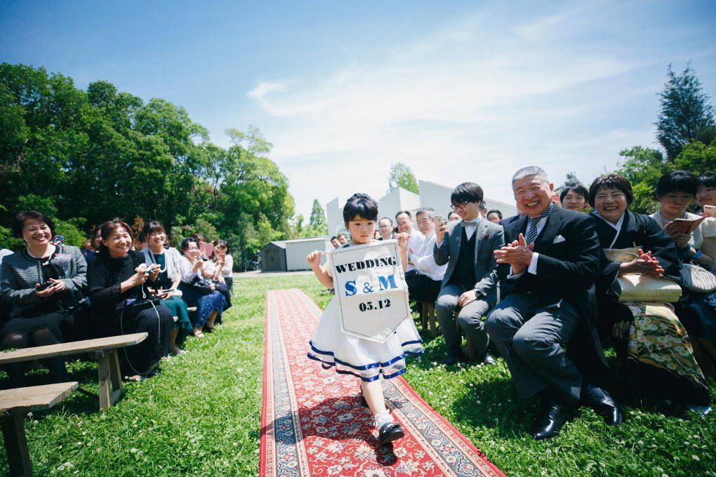 メイブーム結婚式カメラマン