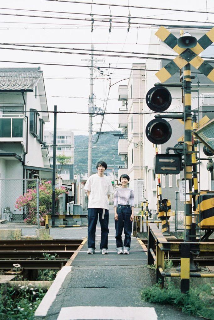 京都カップル撮影カメラマン